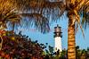 110105 - 6090 Lighthouse at Bill Baggs Park - Key Biscayne, FL