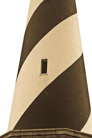 Cape Hatteras Lighthouse-2