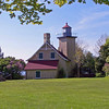 Eagle Lighthouse, Peninsula State Park