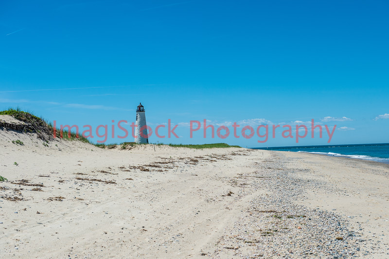 180626 - 5660 Great Point Lighthouse - Nantucket, MA