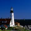 US-ME-000419.psd - Portland Head Lighthouse, Cape Elizabeth, Maine