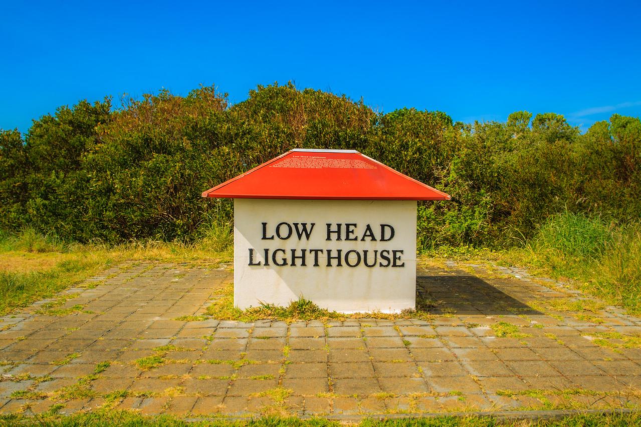 Low Head, Tasmania