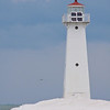 Sodus Point Lighthouse - Lake Ontario