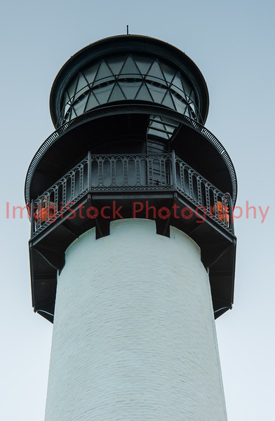 100131 - 1231 Key Biscayne Lighthouse, FL