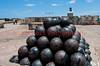 100521 El Morro, Old San Juan, Cantano & Bacardi