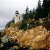 US-ME-000262.psd - Bass Harbor Head Lighthouse, Mount Desert Island, Maine
