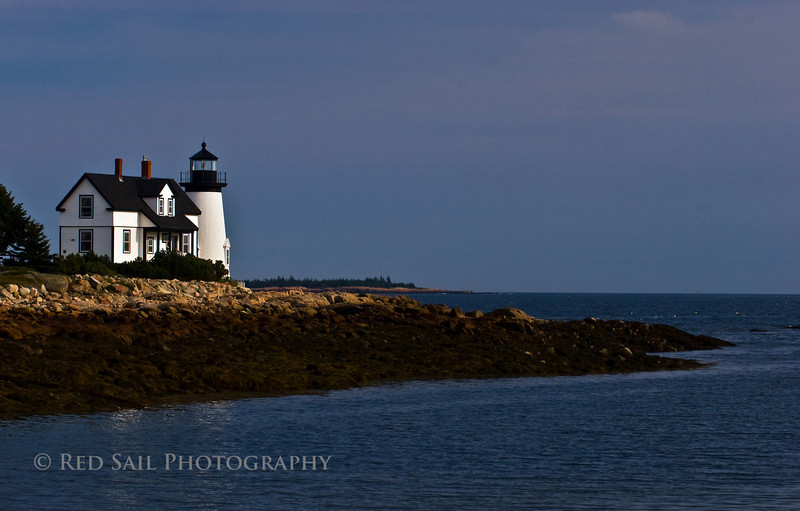 Prospect Harbor Point Light, Maine