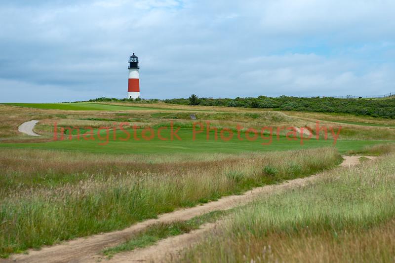 180624 - 5362 San Katy Head Light Station - Nantucket