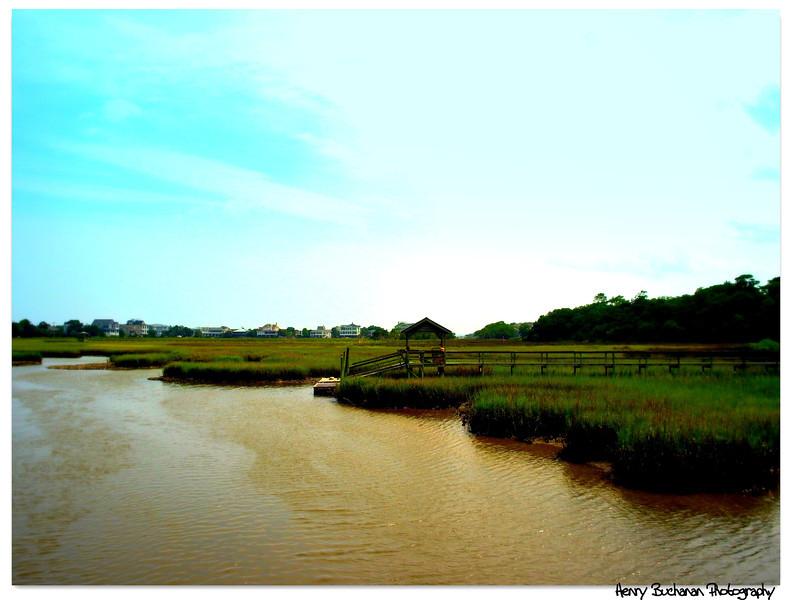 Pawleys Island SC