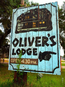 Olivers Lodge