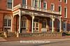 Patee House and Pony Express Office, St. Joseph, Missouri