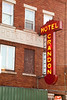Hotel Crandon, 1929, Crandon, Wisconsin