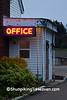 Twin Pines Motel, Belmont County, Ohio