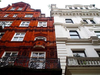 London - In The Street