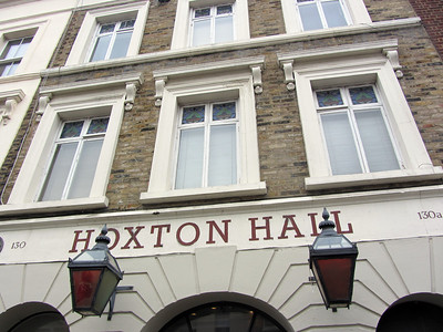 LOH - Hoxton Music Hall