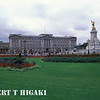 london- Buckingham Palace - you have to take the tour inside