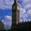 london- Big Ben