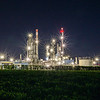 Refinery Aderklaa (Lower Austria, north of Vienna)