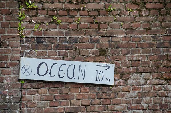 """Street"" Sign"