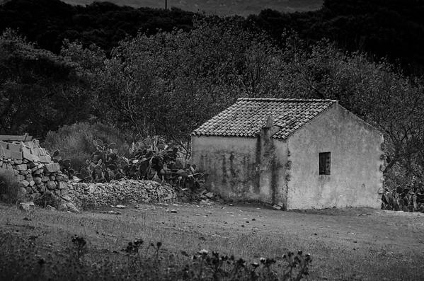 Abondened Farmhouse