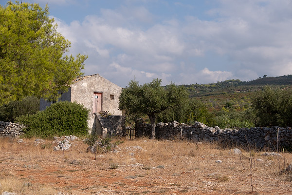 Old StoneHouse