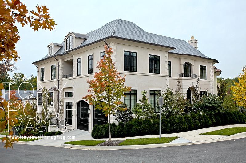 Lubar House