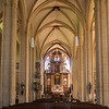 Severi Kirche Erfurt