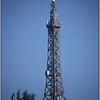 Et paf, notre mini tour Eiffel  passe au 500mm aussi ! y a pas de raison.