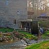 Park's Mill, VA<br /> c. 1780