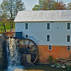 Murray's Mill, NC  1913