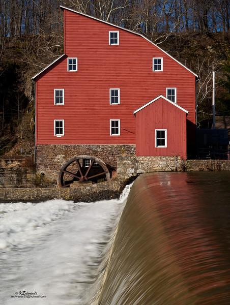 Clinton Mill, NJ