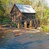 Ragsdale Mill, GA<br /> 1863