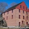 Colvin Run Mill, VA<br />   1813, restored 1972