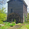 Blowning Cave Mill, TN<br /> 1880