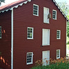 Wallace-Cross Mill, PA<br />    1826, restored 1980's