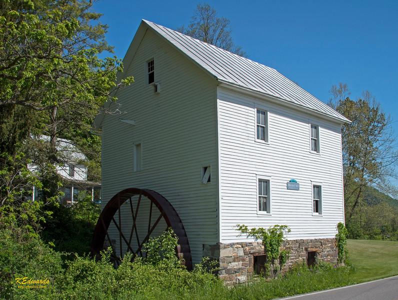 Mitchell Mill