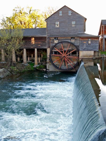 Old Mill, TN