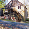 Rock Run Mill - Susquehanna SP, MD<br />    1794