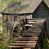 Hagood Mill, SC<br /> 1793