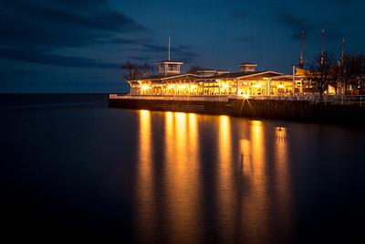Milwaukee by Night 2014