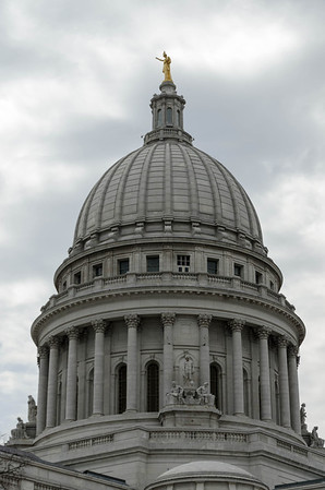 Capitol, Madison, WI