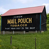 Mail Pouch Barn in PA