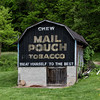 Mail Pouch Barn in WV