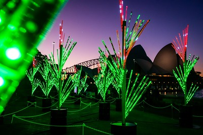 Major Events - VIVID 2018 DNSW