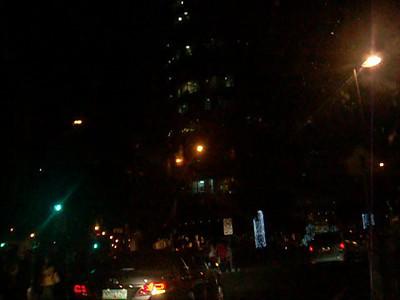 Wow...Christmas Lights!