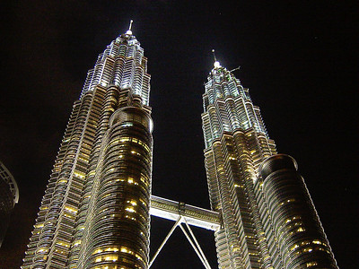 Petronas Towers - KL