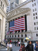 Wall St  NY Stock Exchange