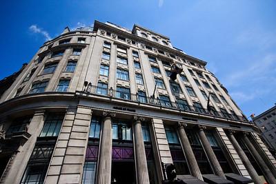 Guardian Royal Exchange Building