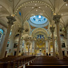 Basilica of Saint Mary of the Assumption. Marietta, Ohio.