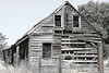 Indian Gulch ghost town building 1st place in category -  2011 Mariposa County Fair